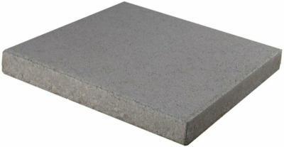 EHL Gehwegplatte Beton Grau 40 cm x 40 cm x 5 cm