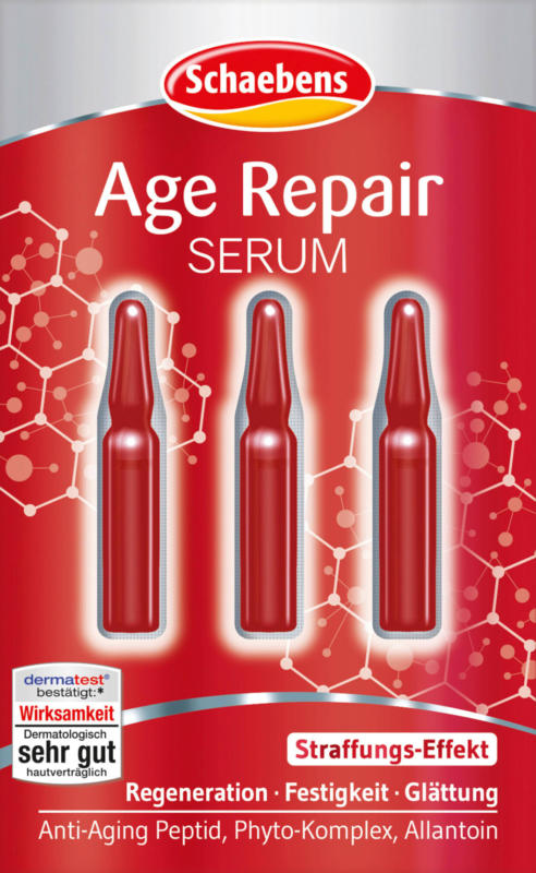 Schaebens Serum Age Repair
