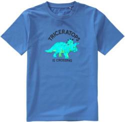 Jungen T-Shirt mit Wendepailletten (Nur online)
