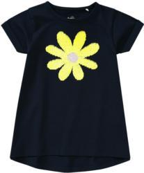 Mädchen T-Shirt mit Wendepailletten