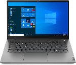MediaMarkt Notebook ThinkBook 14 G2 ITL, i5-1135G7, 16GB RAM, 512GB SSD, 14 Zoll FHD, Grau (20VD008WGE)