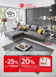 Möbel Hubacher Möbel Hubacher Angebote - bis 11.04.2021