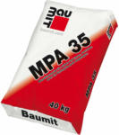 OBI Baumit Maschinenputz MPA35 Kalkputz 40 kg - bis 31.08.2021
