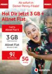 Vodafone Shop Sicher dir Prepaid von Vodafone! - bis 11.04.2021