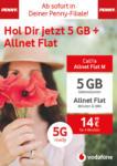 Vodafone Shop Jetzt bei Penny - Prepaid von Vodafone! - bis 01.04.2021