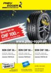 Pneu Egger Reifen Angebote - bis 15.04.2021