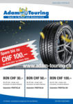 Adam Touring Reifen Angebote - au 30.04.2021
