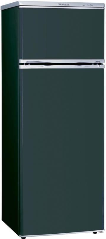 Frigo-congelatore combinato SEVERIN KS97