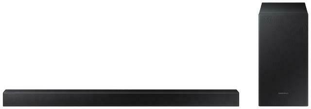 Samsung HW-T450 2.1 Soundbar inkl. Wireless-Subwoofer
