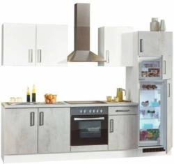 Küchenblock Mara 270 cm