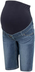 Damen Umstands-Slim-Jeansshorts (Nur online)