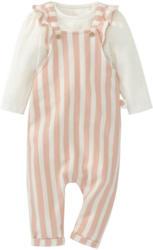Newborn Strampler und Langarmshirt im Set (Nur online)