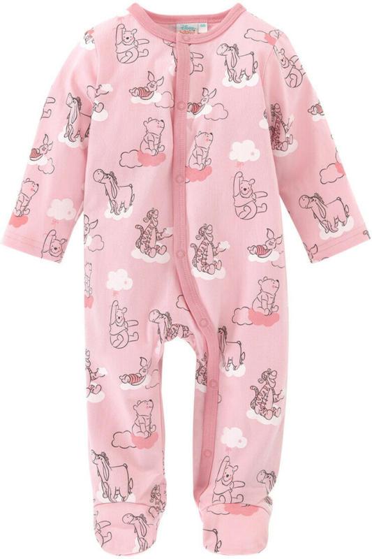Winnie Puuh Newborn Schlafanzug mit Print (Nur online)