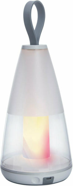 Smarte LED-Außentischleuchte Pepper RGB & Weißtöne dimmbar
