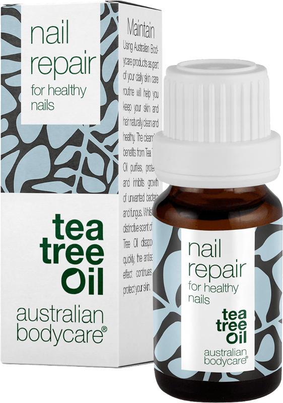 Australian BodyCare Nail Repair Nagelpflege Teebaumöl