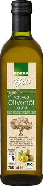 EDEKA Bio natives Olivenöl extra