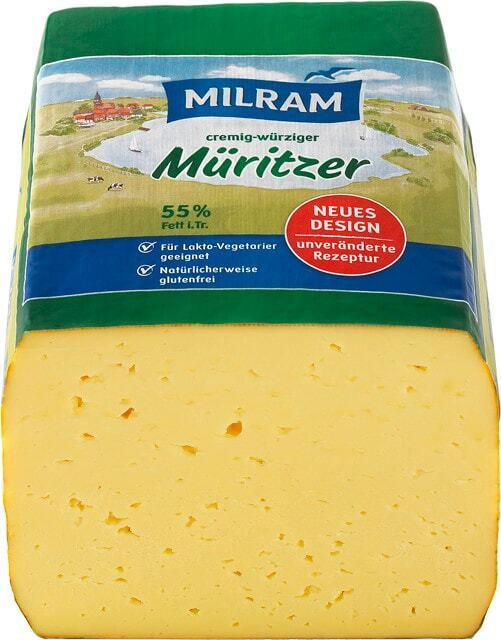 Milram Müritzer