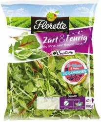 Florette Salatmix Zart & Feurig