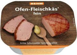 Rehm Ofen-Fleischkäs' fein