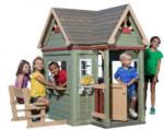 mömax Wels - Ihr Trendmöbelhaus in Wels Spielhaus Victorian Inn aus Zedernholz