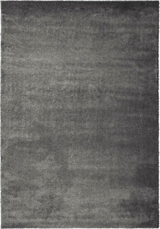 Tuftteppich Sevillia in Grau ca. 80x150cm