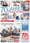 Möbel Ostermann Neue Möbel wirken Wunder. - bis 30.03.2021