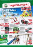 Hagebau Lieb Markt Hagebau Lieb Markt Flugblatt - gültig bis 3.4. - bis 03.04.2021