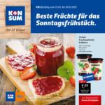 Konsum Dresden Wöchentliche Angebote - bis 20.03.2021