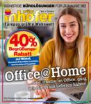 Möbel Inhofer Möbel Inhofer - Günstige Bürolösungen für Zuhause - bis 21.04.2021