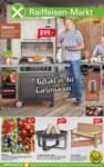 RWG Raiffeisen Warengenossenschaft Ammerland-OstFriesland eG Auftakt in die Gartensaison - bis 25.03.2021