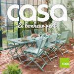 CASA casa offres - au 02.05.2021