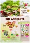 Denns BioMarkt denn's Biomarkt Flugblatt gültig bis 27.3. - bis 27.03.2021