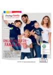 Ernsting's family Onlinehits für Familien! - bis 22.03.2021