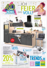 Ostermann Trends: 40 Jahre Trends!