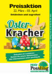 Holz Possling Osterkracher - bis 03.04.2021