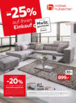 Möbel Hubacher Möbel Hubacher Angebote - bis 25.04.2021