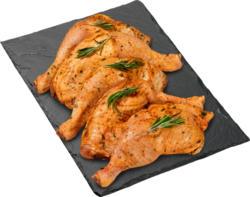 Coscia di pollo BBQ Denner , aromatizzata, Svizzera, ca. 1000 g, al kg