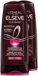 L'Oréal Elseve Full Resist Power Booster Balsamo 2 x 200 ml -