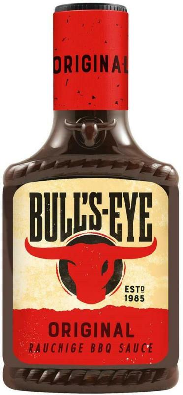 Bull's Eye BBQ Sauce Original