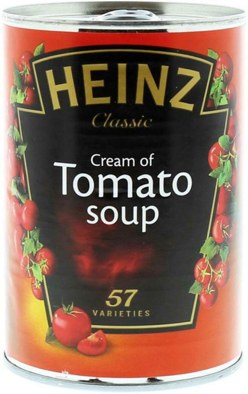 Heinz Tomatencremesuppe