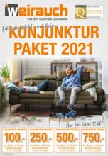 Konjunkturpaket 2021