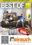 Möbel Weirauch GmbH Best of Global family - bis 18.04.2021