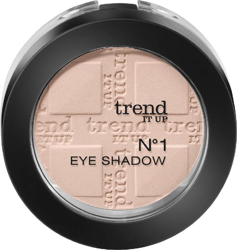 trend IT UP Lidschatten N°1 Eye Shadow beige 113