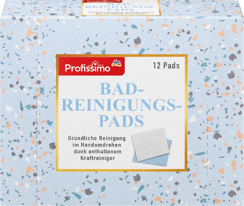 Profissimo Bad-Reinigungspads*
