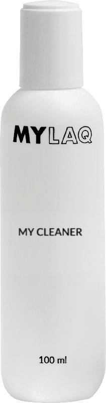 MYLAQ Nagelreiniger My Cleaner