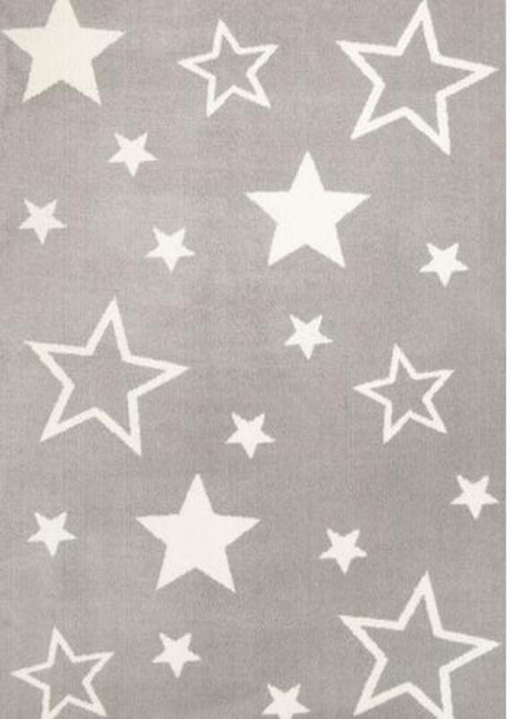 Kinderteppich Kiddy Star
