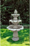 "BayWa Bau- & Gartenmärkte Brunnen ""Bellini"", 3-stöckig"