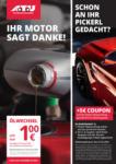 A.T.U Auto-Teile-Unger GmbH & Co KG A.T.U. Flugblatt - bis 02.04.2021