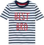 Ernsting's family Jungen T-Shirt im Ringel-Look (Nur online)