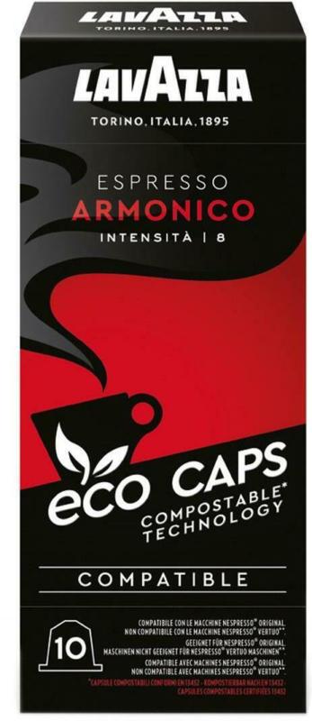 Lavazza Espresso Armonico Kapseln